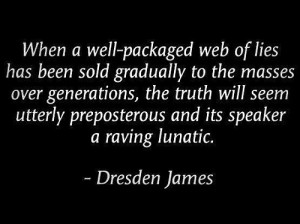 Dresden James