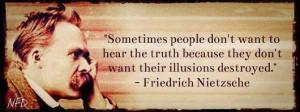 F. Nietzsche