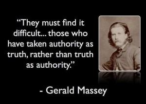 Gerald Massey